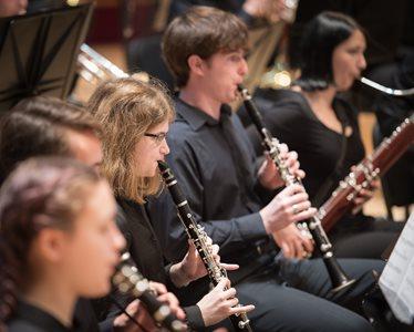 Youth Orchestra | Santa Rosa Symphony